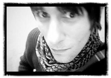 Photo of John Wilton
