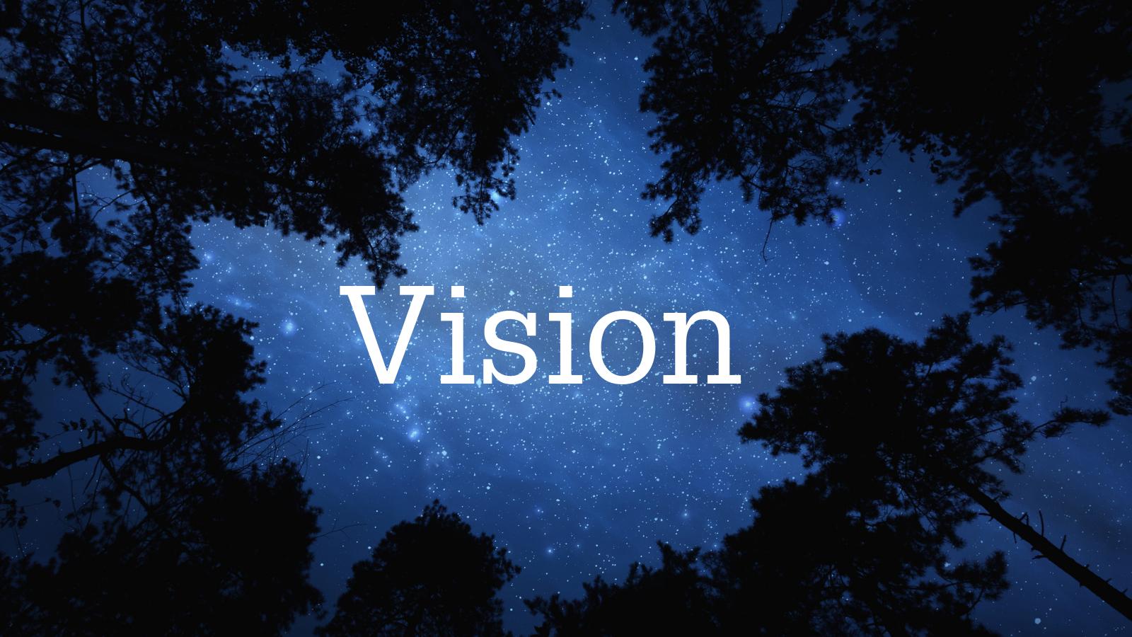 Vision in Sky
