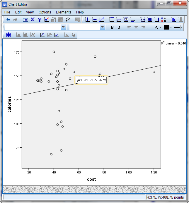 Creating Scatter Plots - HSS IT - NC State