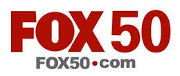 logo of FOX 50