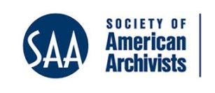 logo of Society of American Archivists